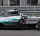 Rosberg atrapa la 'pole' en Sochi