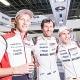 Porsche gana en Fuji y ya lidera el campeonato de pilotos