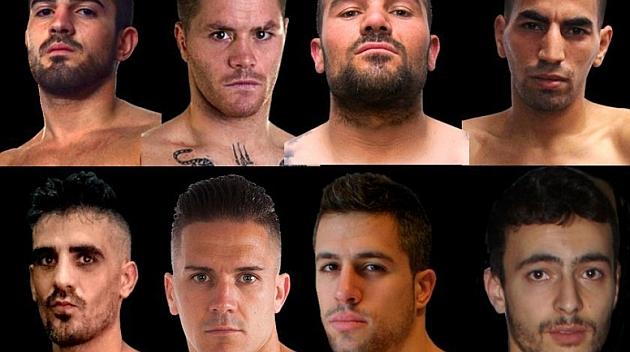 El espectáculo del World Fight Tour llega a Madrid