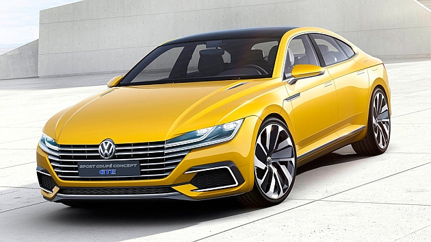 El próximo Volkswagen Phaeton será eléctrico