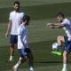 Ramos y Arbeloa, fuera de la lista ante el Levante