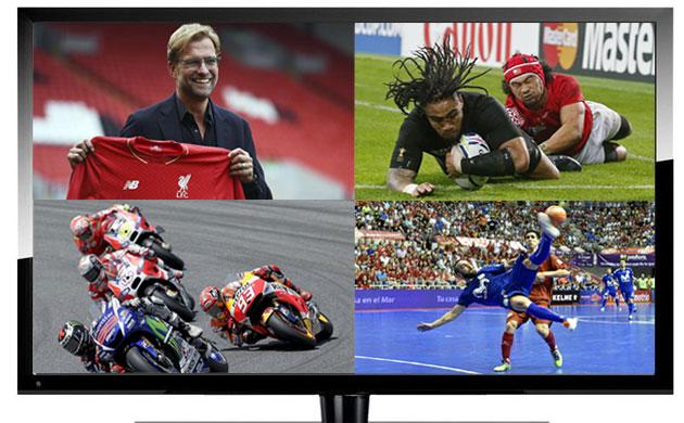 Diez cosas que no te puedes perder este fin de semana en TV