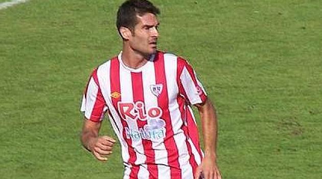 Gerardo Berodia, el goleador español que trabaja de taxista