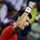 Djokovic arrolla a Murray y luchar� por el t�tulo ante Tsonga