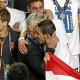 """Di María: """"Si marco, no lo celebraré: no he olvidado la Décima"""""""
