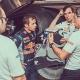 """Sainz: """"Loeb es uno de los favoritos para el Dakar"""""""