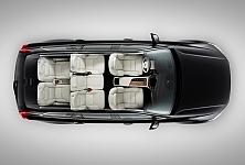 Probamos el Volvo XC90 híbrido, un SUV de consumos 'mágicos'