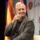 """Luis Enrique: """"Seguro que Cruyff lo superará"""""""