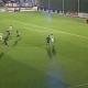 El genial 'tic-tac' de Odegaard para asistir el gol a Mariano