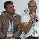 """Zidane: """"Rafa Ben�tez lo est� haciendo fenomenal"""""""