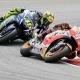 Rossi: Márquez me ha hecho perder el campeonato