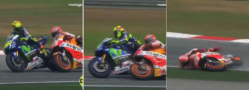 Rossi amenaza con no correr en Valencia: Tengo que decidirlo