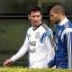 Messi y Agüero, bajas en la convocatoria de Martino