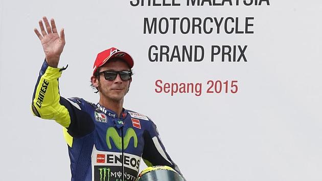Más de 200.000 firmas piden que se le retire la sanción a Rossi