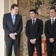 Rajoy reprendió a Rossi y mostró su apoyo a Márquez
