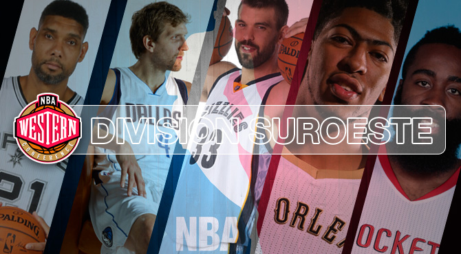 Entre el pasado, Duncan y sus Spurs, y el futuro, Marc y sus Grizzlies