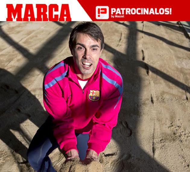 El otro Xavi del Barça