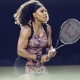 ¿Serena Williams embarazada?