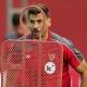 Fernando Llorente quiere ser por fin el '9' titular del Sevilla