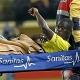 Soldado y Bailly se perderán el encuentro del Camp Nou por sanción