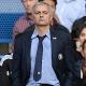 """Mourinho: """"Os traeré unas gafas para que podáis ver mejor los partidos"""""""