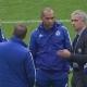 ¿Qué le dijo Mourinho a sus asistentes tras el partido?