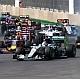 Rosberg se da una alegría