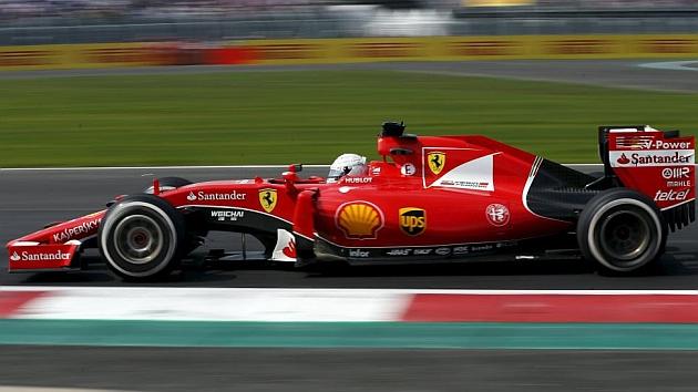 Vettel: He hecho un trabajo de mierda