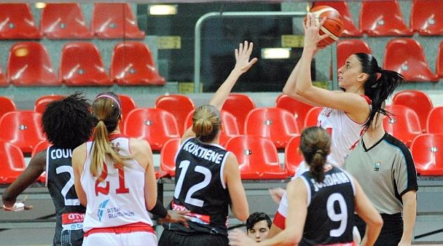 El Girona roza la victoria en Turquía
