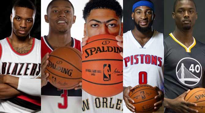 Los nuevos ricos de la NBA y cuatro cracks que se jugarán un contratazo en una temporada