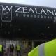 Un recibimiento en el aeropuerto a la altura de los 'All Blacks'