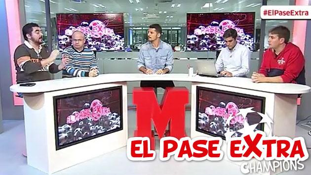 La exhibición del Bayern, los brasileños de moda, las causas de la situación del Sevilla...