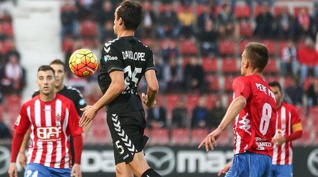 El Lugo asalta de nuevo Montilivi