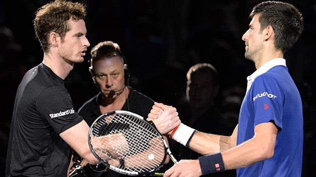 El mejor año de Djokovic