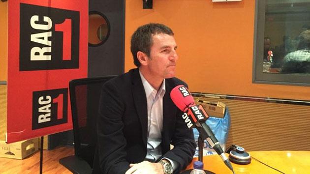 Robert Fernández: Nolito es una posibilidad real