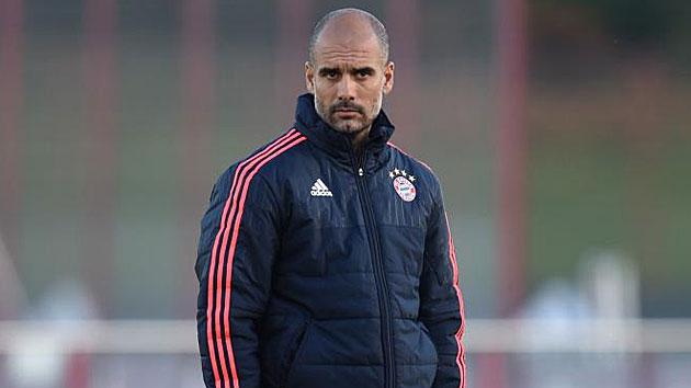 El Bayern echa el resto por Guardiola
