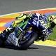 Rossi: Estoy bastante contento porque he sido bastante rápido