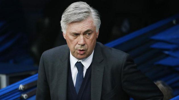 Ancelotti aclara que nunca tuvo problemas con jugadores del Madrid