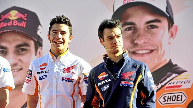 Márquez: Lorenzo se lo ha ganado él solo por la temporada que ha hecho
