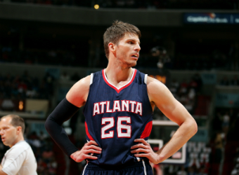 Korver quiso ascender el Everest