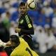 Carlos Vela marca en su regreso al Azteca cinco a�os despu�s