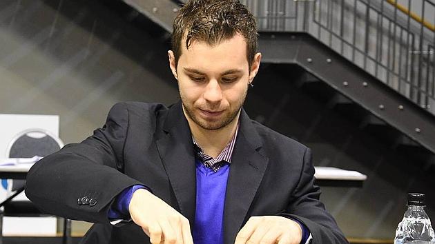Imagen de la cuarta ronda del Europeo de Reikiavik. Foto: Oficial Campeonato de Europa de Naciones de Ajedrez.