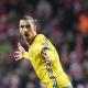 """Ibrahimovic: """"Es demasiado tarde para jugar en la Premier League"""""""