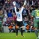 Keylor no sabe lo que es ganar al Barça, pero sí pararle un penalti