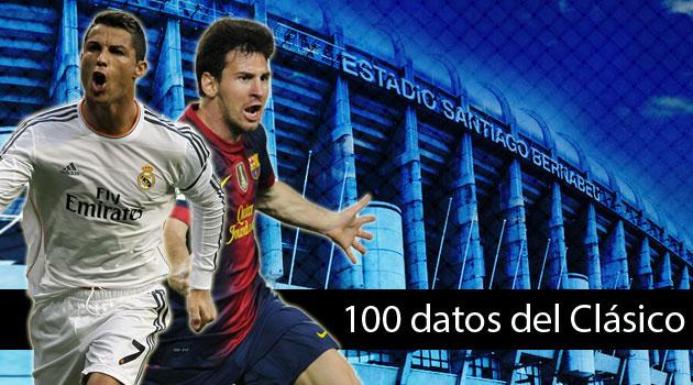 Real Madrid vs Barcelona  El Clásico 43d16599645b7