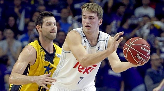La NBA se rinde a Doncic, el príncipe de Europa, con 16 años