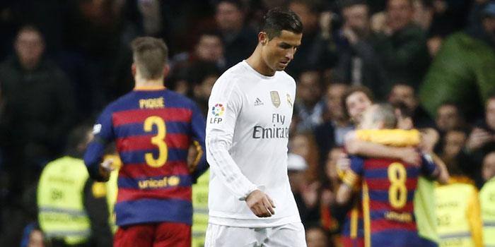 Real Madrid Fútbol En Directo: Real Madrid Vs Barcelona En Directo Online