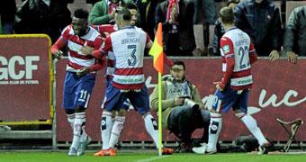 Granada vs Athletic en directo