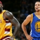 Curry vs. LeBron, el duelo que no cesa