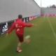 ¡El golazo imposible de Xabi Alonso!